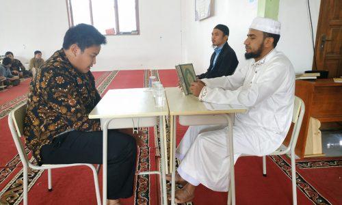 Ujian Al Qur'an 2